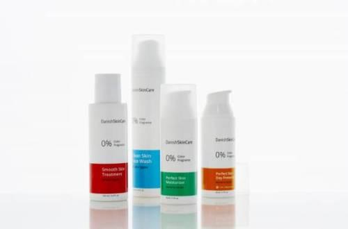 danish1 - Is Danish skincare het wondermiddel tegen puistjes en acne?