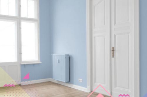 muren - 7 Tips voor mooie muren in huis