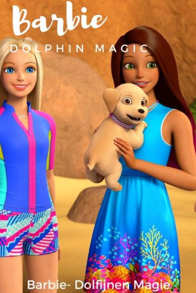 Barbie - Review van Barbie- Dolfijnen Magie, met kans op bioscoopkaartjes!