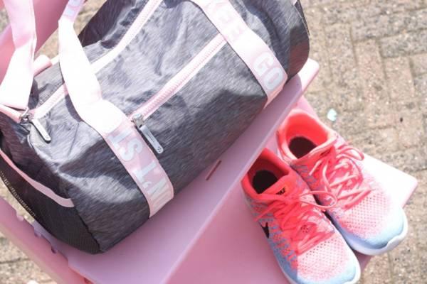IMG 9294 - What's in my bag? De sport editie