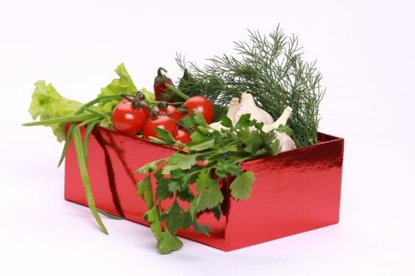 kersbox1 - Een vegetarisch kerstdiner? Bekijk de vega-kerstboxen