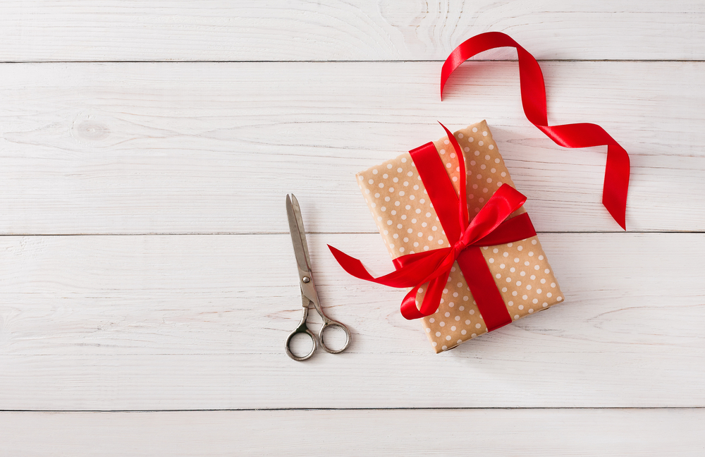 shutterstock 488989639 - DIY cadeau tips voor Sinterklaas