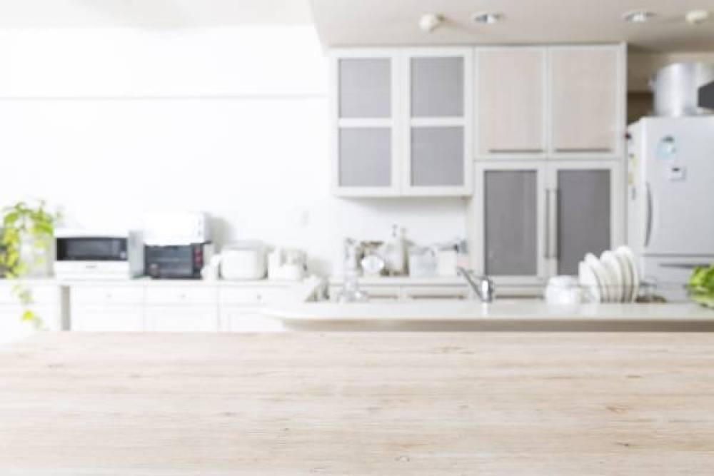 shutterstock 537581755 - Zo creëer je de beste keukeninrichting voor een gezin