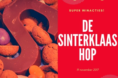 super winacties - De Sinterklaashop 2017 met review en kans op de L.O.L. surprise ballen!