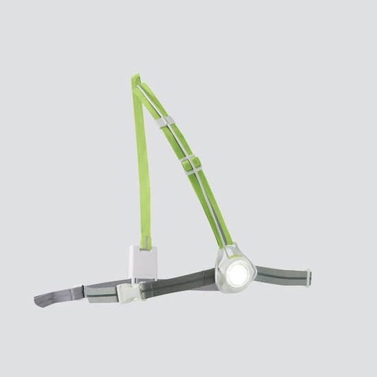LampvoorhardlopenRunLight2501214134 - Ben jij goed zichtbaar als je in het donker op pad gaat?