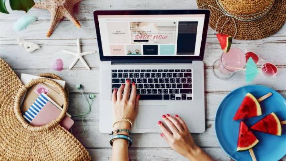 online shopping 1 - Waarom ik zo hou van online shoppen?