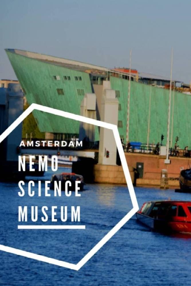 AMSTERDAM NEMO - Nemo | Het leukste sciencemuseum in Amsterdam voor alle leeftijden!