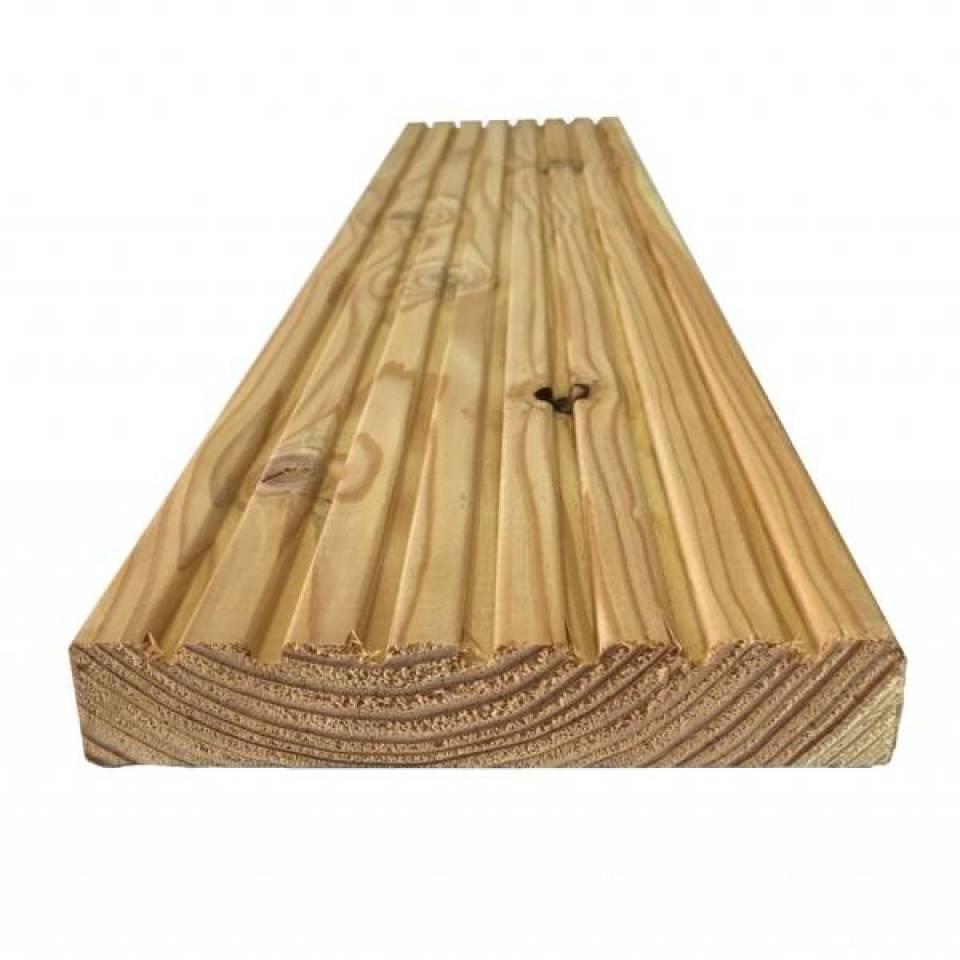 Douglas vlonderplanken - Kijk jij ook altijd dromend naar films als je daarin huizen ziet met houten veranda´s?