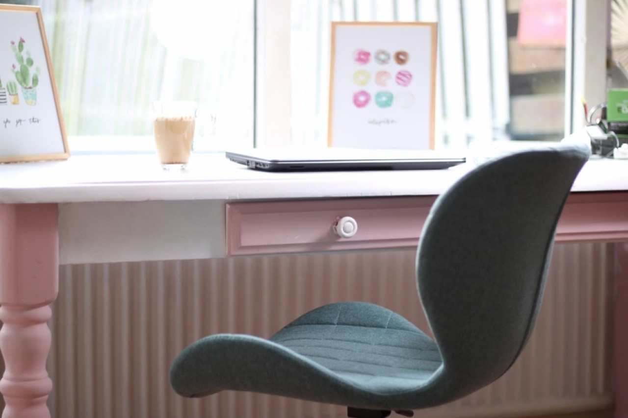 IMG 0522 - Thuis je kantoor inrichten met eigentijds design
