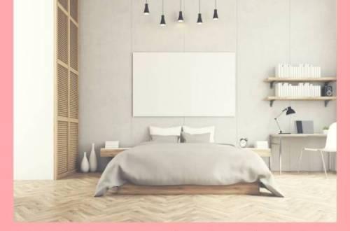 Restyle van de slaapkamer - Je slaapkamer restylen? Zó doe je dat!