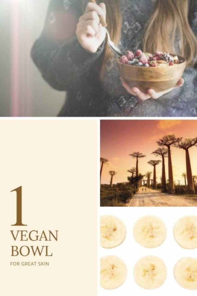 vegan breakfast bowl - Vegan breakfast bowl   een heerlijk recept