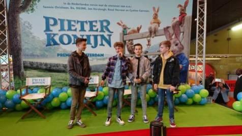 DSC 0051 - Pieter Konijn   Hop HOP op naar de bioscoop   Met Fource!