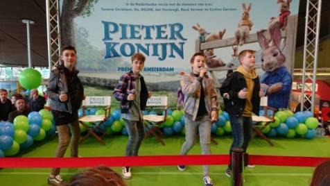 DSC 0053 - Pieter Konijn   Hop HOP op naar de bioscoop   Met Fource!