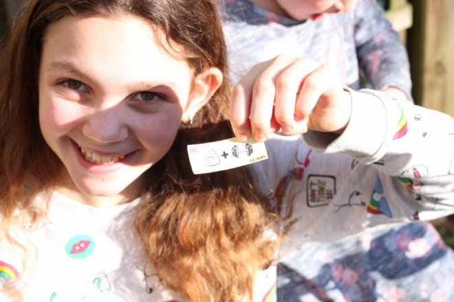 IMG 0703 - Waar maak je een kind blij mee? | L.O.L. | Playmobil | Squishies