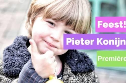 Pieterkonijn - Pieter Konijn | Hop HOP op naar de bioscoop | Met Fource!