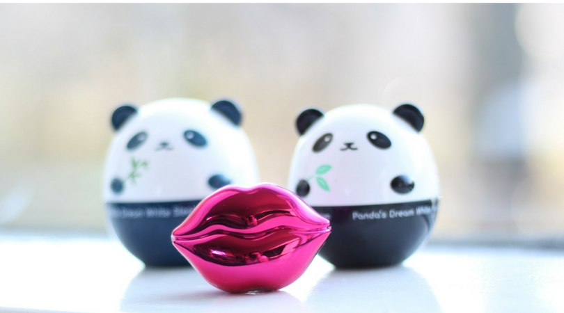 tonymoly1 - TONYMOLY! | Design meets beauty | Zo kom je van je panda ogen af..