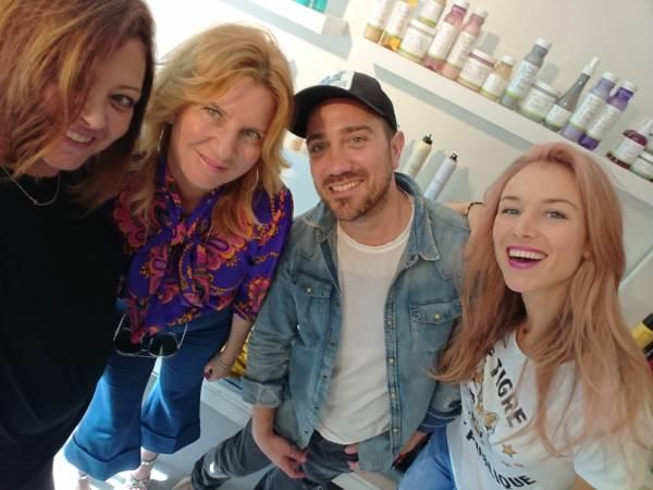 Het haar herstellen met blondering kan dat? | Revolution Blond