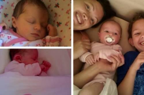 eerste kindje - Mijn eerste kindje   Dit was mijn lijstje met wat ik nodig had!