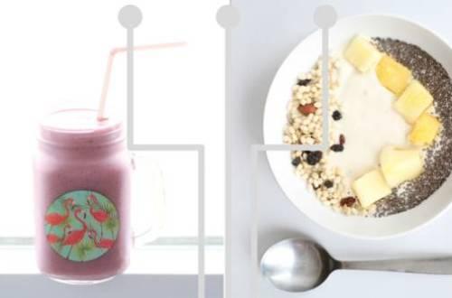 fitness en voeding - Fitness en voeding | zó belangrijk is het om gezond te eten