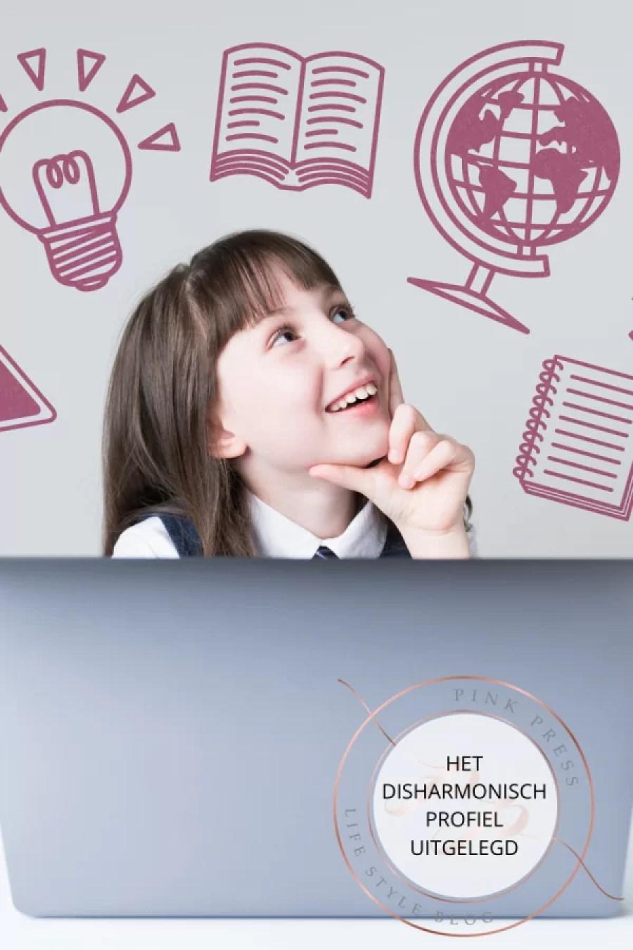 het disharmonisch profiel uitgelegd - IQ | Wat is een disharmonisch profiel bij kinderen| Wat kun of moet je er mee?