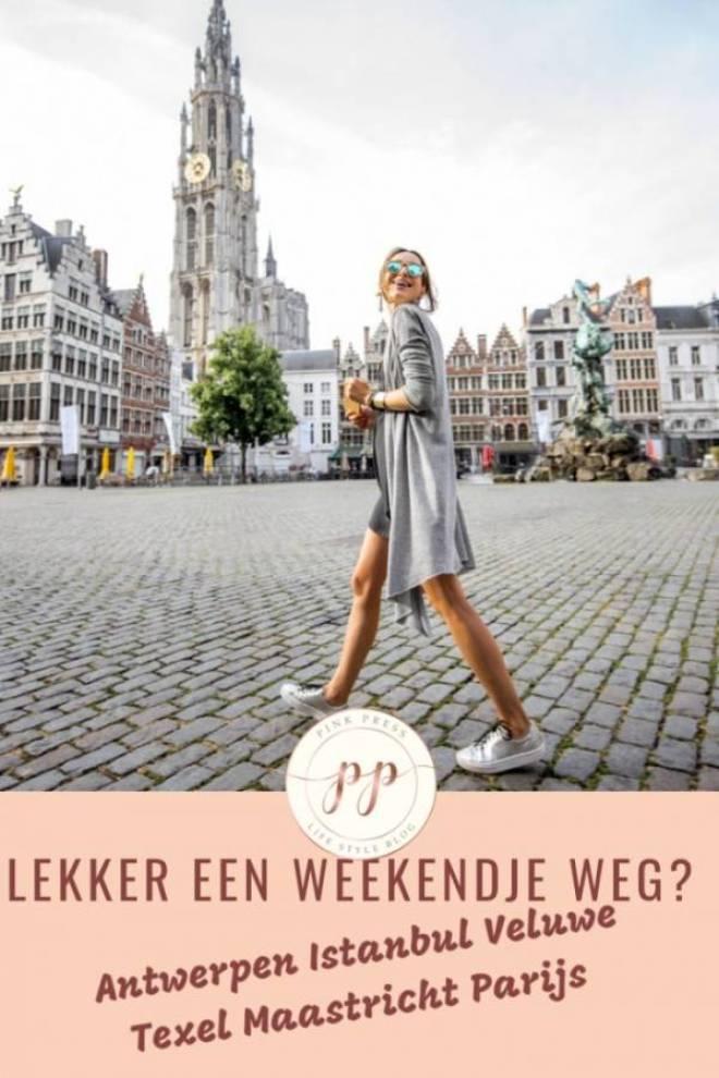 Antwerpen Istanbul Veluwe Texel Maastricht Parijs Lekker een weekendje weg - 6 Leukste plekken voor een romantisch weekend weg
