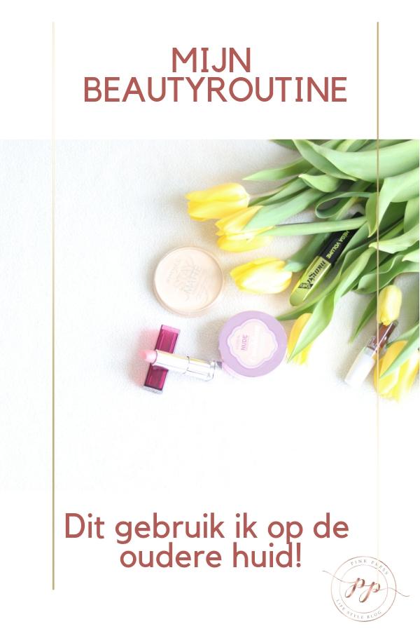 beauty routine oudere huid - Beauty | Bye Bye rimpels | Mijn dag routine