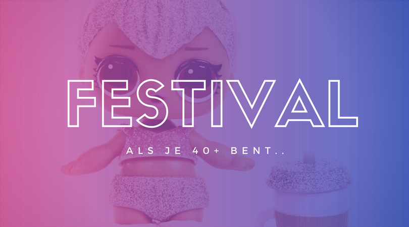 40 En dansen op een festival | Done of not done?