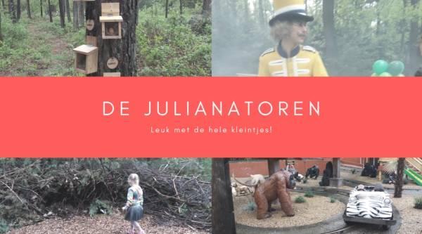 julianatoren01 - De Julianatoren heeft een nieuwe ranger   Cas de Ranger   Ga jij ook?