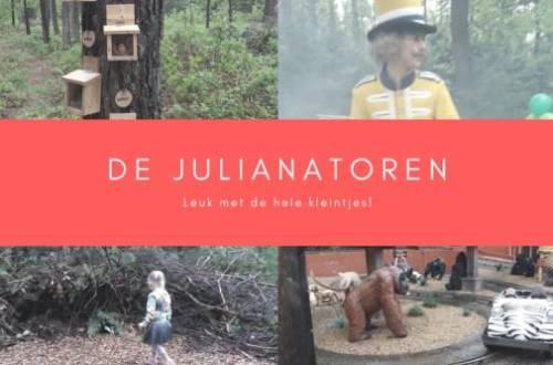 julianatoren01 - De Julianatoren heeft een nieuwe ranger | Cas de Ranger | Ga jij ook?