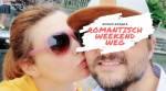romantisch weekend - 40 En dansen op een festival | Done of not done?