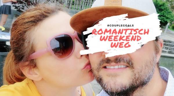6 Leukste plekken voor een romantisch weekend weg
