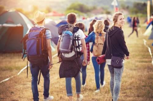 summercamp2 - Op zomerkamp   talencursus   naar highschool in Amerika