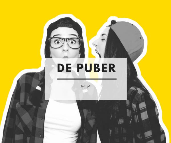 puber adhd