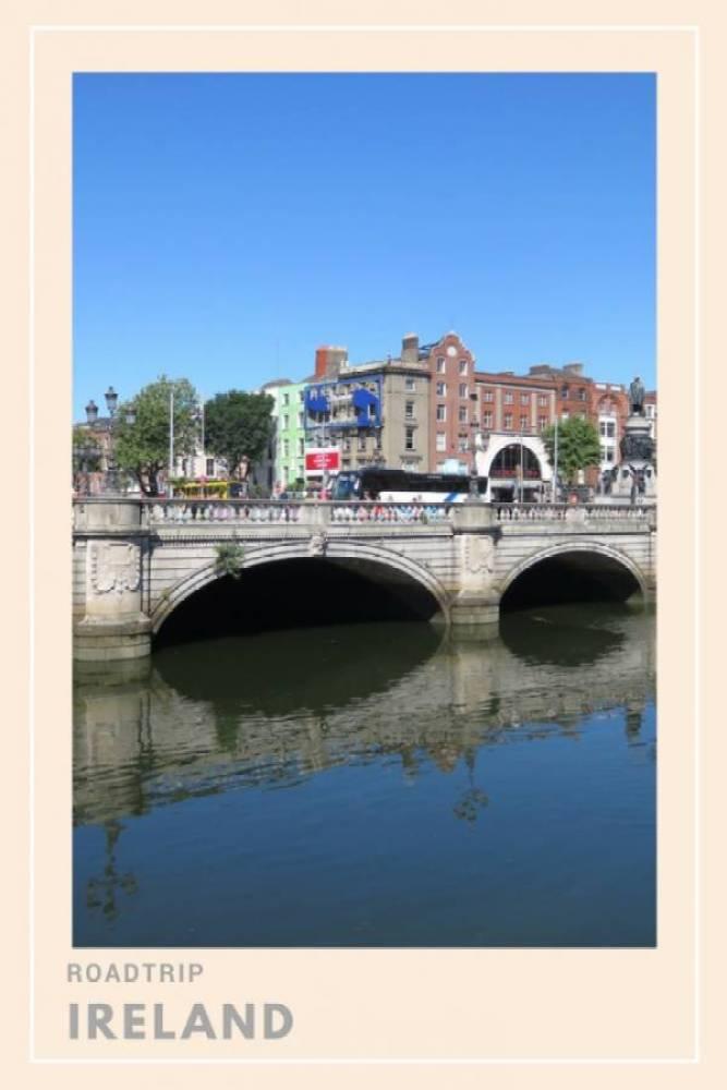 ierland roadtrip met een huurauto - Hallo Ierland | Met een huurauto zie je meer