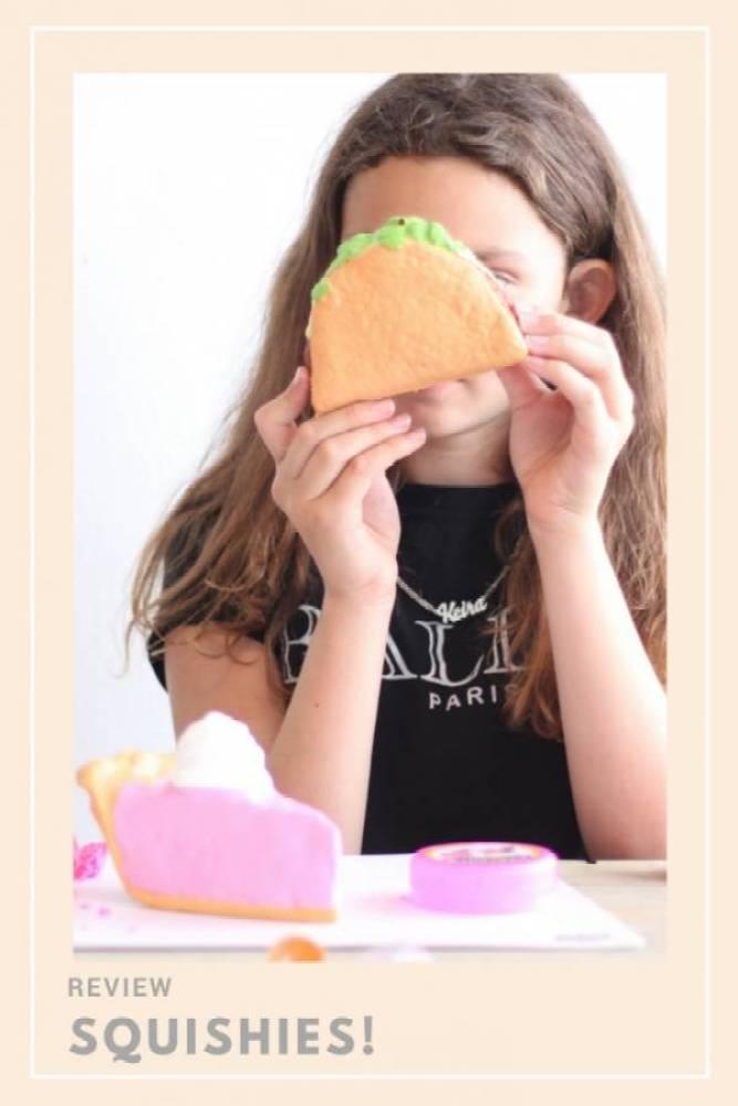 squishies review - Winnen + Review | BABY secrets, Bubbleez, squishies, en een Smooshy Mushy Squishy!
