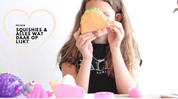 squishies - Winnen + Review | BABY secrets, Bubbleez, squishies, en een Smooshy Mushy Squishy!