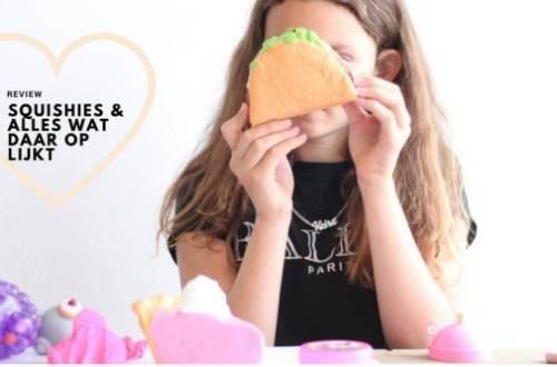 squishies - Winnen + Review   BABY secrets, Bubbleez, squishies, en een Smooshy Mushy Squishy!