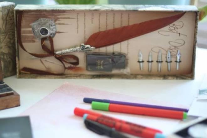 IMG 9040 - Waarom ik een nieuwe penvriendin heb en het ook voor jou leuk is!