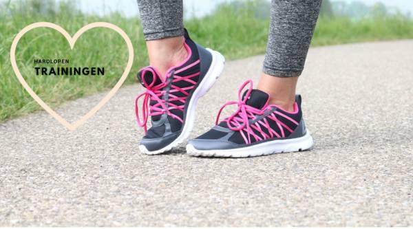 hardlopen trainingen - Welke soorten hardlooptrainingen bestaan er?