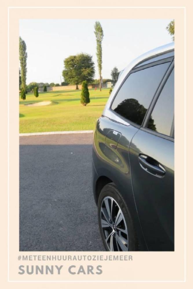sunny cars met een huurauto zie je meer - Het Sunny Cars concept | zorgloze autoverhuur