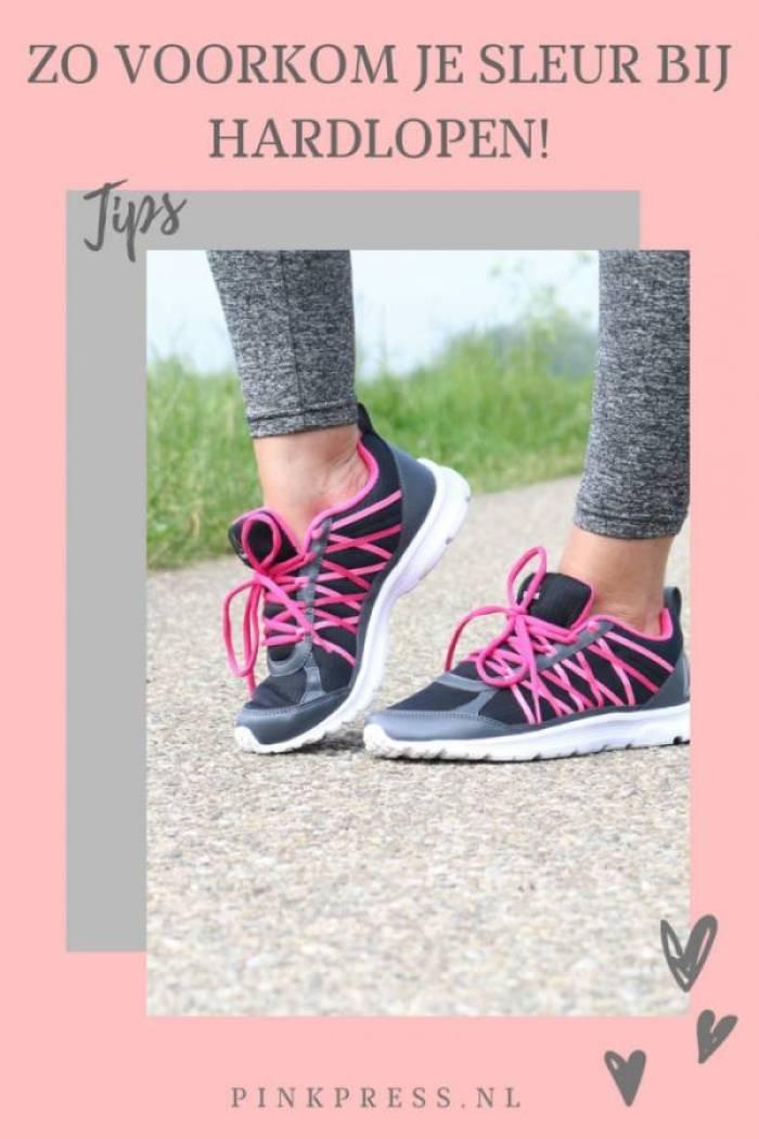 zo voorkom je sleur bij hardlopen tips - 5 Dingen die je als hardloper echt moet proberen
