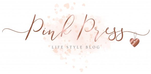 Pink Press ♡ Life Style Blog