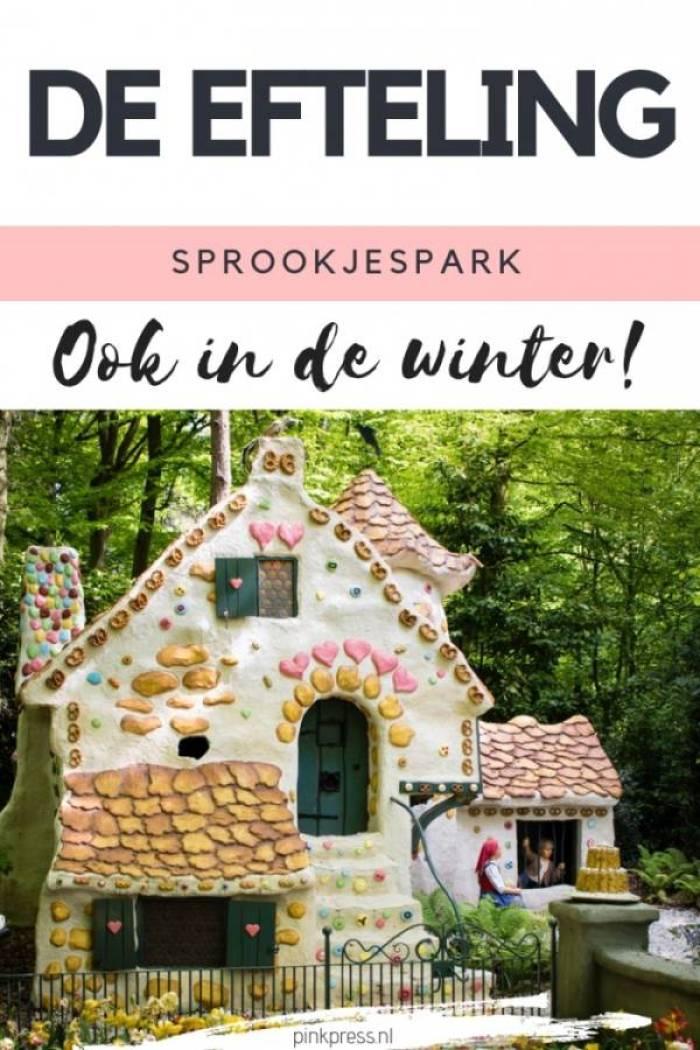 de Efteling sprookjespark ook in de winter - Ga jij ook in de winter naar de Efteling?