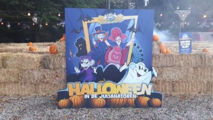 julianatoren in apeldoorn 3 - Griezelig Halloween vieren bij de Julianatoren in Apeldoorn!