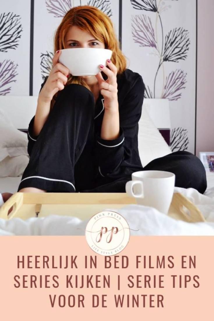 Heerlijk in bed films en series kijken serie tips voor de winter - Heerlijk in bed films en series kijken   serie tips voor de winter