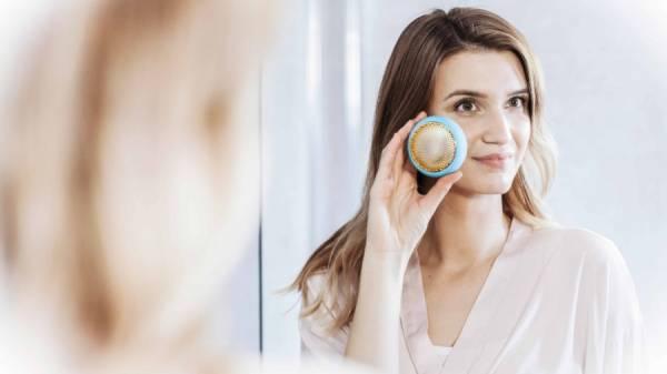 UFO FOREO - UFO | het meest geavanceerde slimme gezichtsmasker ooit