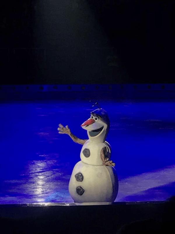 image7 - Disney on Ice | De magie van Disney