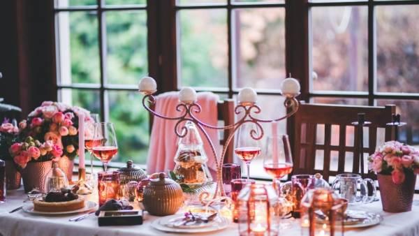 kerstdiner - De 25 lekkerste hapjes voor een gezellig feestje