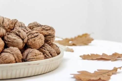 noten - Kinderen en noten eten, dit moet je weten !