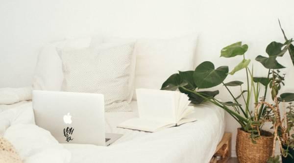 instagram kamer - Style je slaapkamer voor de ultieme Instagram foto!